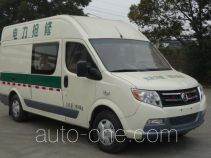 Dongfeng EQ5045XGC5A1 engineering works vehicle