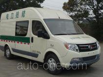 Dongfeng EQ5045XGC5A1 инженерный автомобиль для технических работ