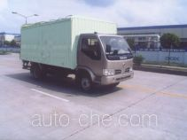 Dongfeng EQ5045XXYR51D1A soft top variable capacity box van truck