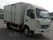 东风牌EQ5045XXYTBEV2型纯电动厢式运输车