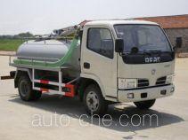 Dongfeng EQ5050GXE20D2 вакуумная машина