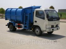 Dongfeng EQ5050JHQLJ20D3 trash container hanging garbage truck