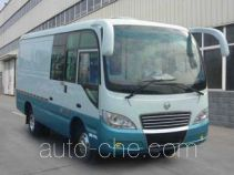 Dongfeng EQ5041XXYT2 box van truck