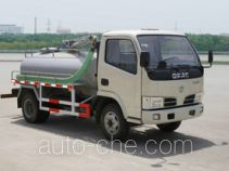 Dongfeng EQ5060GXET suction truck