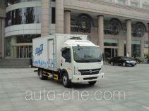 东风牌EQ5060XLC9BDDAC型冷藏车