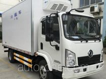 Dongfeng EQ5060XLCPBEV electric refrigerated truck