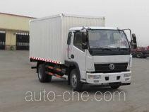 Dongfeng EQ5060XXYL box van truck