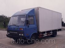 Dongfeng EQ5061XXY3 insulated box van truck