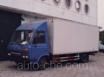 Dongfeng EQ5061XXY5D4 insulated box van truck