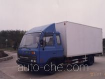 Dongfeng EQ5061XXYG40D4 insulated box van truck