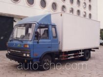 Dongfeng EQ5061XXYG5D3 insulated box van truck