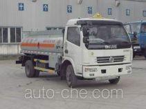 Dongfeng EQ5070GJYG топливная автоцистерна