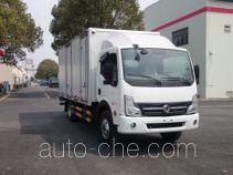 Dongfeng EQ5070XXYACBEV5 electric cargo van