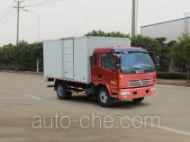 Dongfeng EQ5070XXYL8BDBAC box van truck