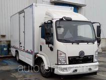 Dongfeng EQ5070XXYTBEV electric cargo van
