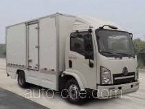 Dongfeng EQ5070XXYTBEV3 electric cargo van