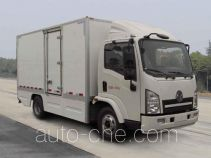 Dongfeng EQ5070XXYTBEV5 electric cargo van