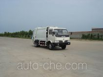 Dongfeng EQ5070ZYS35D3AC garbage compactor truck