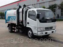 Dongfeng EQ5070ZZZ4 self-loading garbage truck