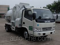 Dongfeng EQ5071TCA4 food waste truck