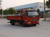Dongfeng EQ5080TQP8BDBACWXP грузовой автомобиль для перевозки газовых баллонов (баллоновоз)