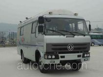 Dongfeng EQ5080XJCT inspection vehicle