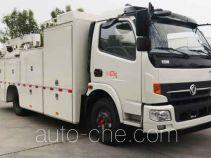 东风牌EQ5080XJXT型检修车