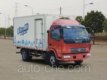 东风牌EQ5080XLC8BDBAC型冷藏车