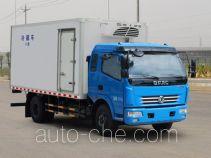 东风牌EQ5080XLCL8BDCAC型冷藏车