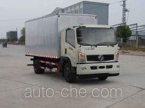 Dongfeng EQ5080XXYL1 box van truck
