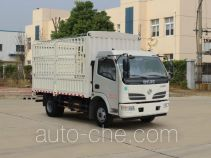 Dongfeng EQ5090CCY8BDCAC stake truck
