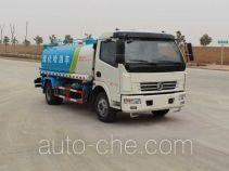 Dongfeng EQ5090GPSL поливальная машина для полива или опрыскивания растений