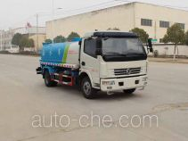 Dongfeng EQ5090GSSL sprinkler machine (water tank truck)