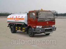 Dongfeng EQ5090GYY9AD3AC oil tank truck