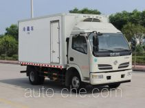 Dongfeng EQ5090XLC8BDCAC refrigerated truck