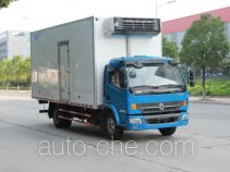Dongfeng EQ5090XLC8BDEAC refrigerated truck