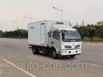 Dongfeng EQ5090XLCL8BDCAC refrigerated truck