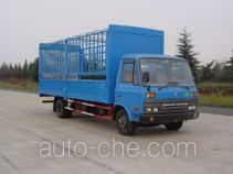 Dongfeng EQ5081CCQ40D5A stake truck