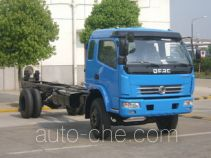 Dongfeng EQ5091GJ12D7 van truck chassis