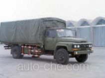 Dongfeng EQ5092XZS1 accommodation truck