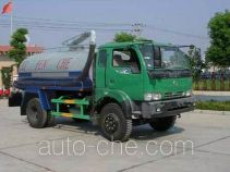 Dongfeng EQ5093GXE suction truck