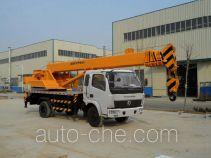 Dongfeng EQ5100JQZK truck crane