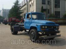 东风牌EQ5100XLHFSZ4D型牵引教练车