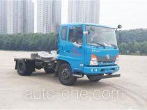 Dongfeng EQ5100XLHGSZ5D учебный седельный тягач