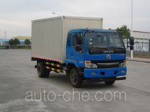 Dongfeng EQ5100XXYGAC box van truck