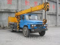 Dongfeng EQ5101JQZK truck crane