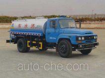 Dongfeng EQ5102GSSF1 sprinkler machine (water tank truck)