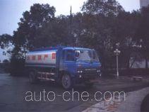 Dongfeng EQ5108GJY6DF15 топливная автоцистерна