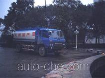 Dongfeng EQ5108GJY6DF16 топливная автоцистерна
