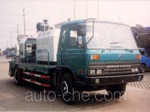 东风牌EQ5108THB46DF1型混凝土泵车